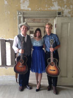 John Reilly and Friends featuring Becky Stark and Tom Brosseau